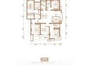 香榭温梦-4室2厅2卫-157.7㎡